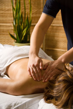 Fairbanks Massage Therapist